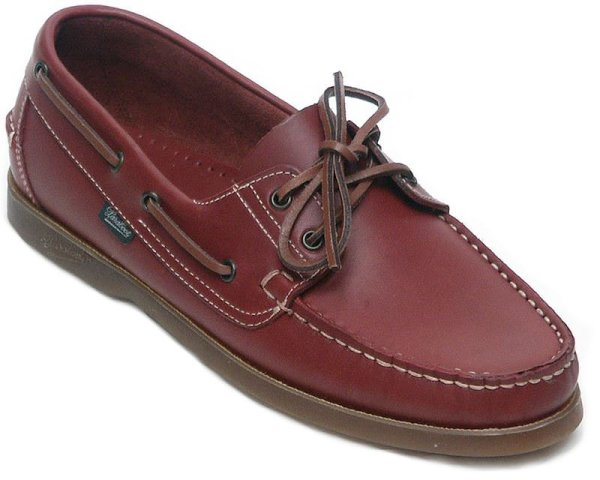 画像1: パラブーツ|Paraboot BARTH ROUGE (1)