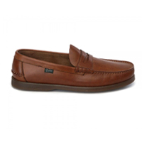 PARABOOT CORAUX WHISKY pb093622